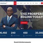 por que los politicos deben tener una pagina web