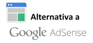 alternativas a adsense