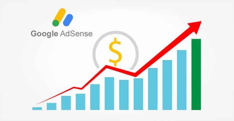 aumentar el CTR de AdSense