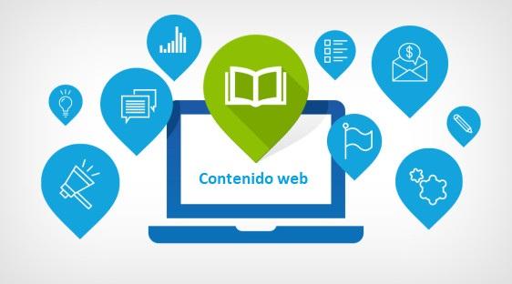 Contenido web