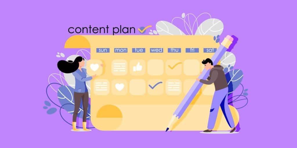 Cómo crear contenido web para búsquedas en evolución