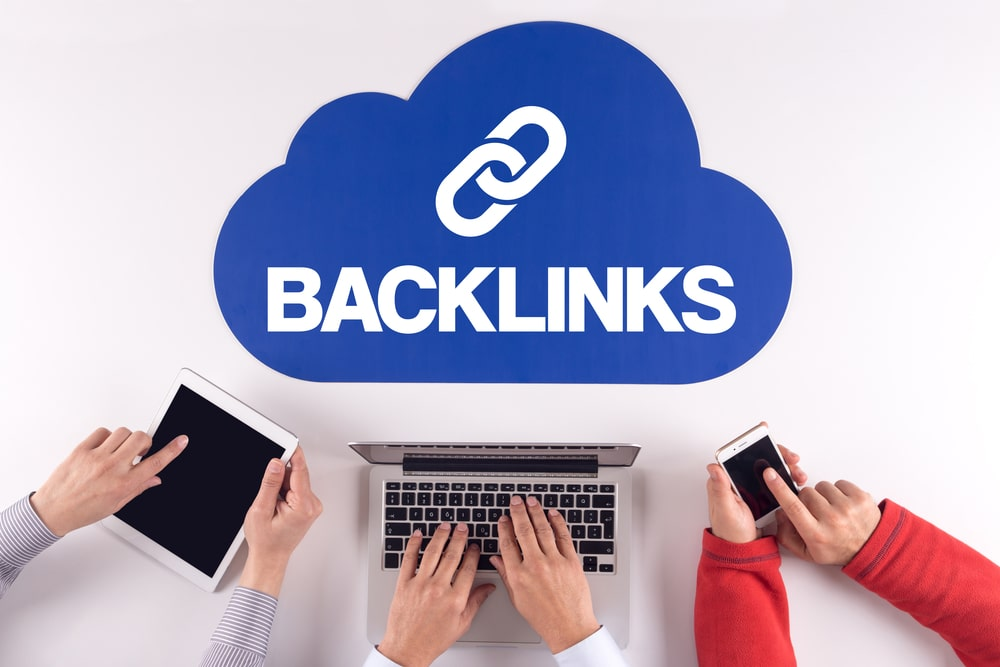 backlinks en perfiles