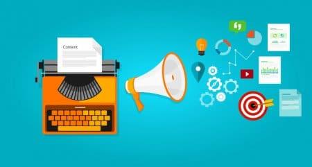 9 consejos para escribir contenido de sitios web de grandes negocios