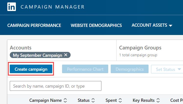 Publicidad de LinkedIn: Cómo configurar un anuncio patrocinado para llegar a clientes potenciales