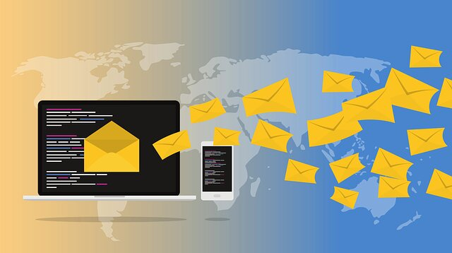 Lista de verificación de marketing por correo electrónico