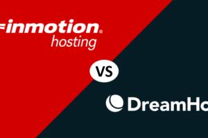 InMotion Hosting vs Dreamhost