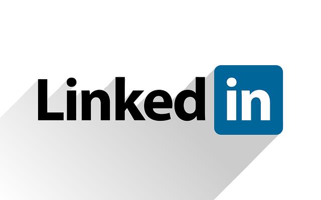 Publicidad de LinkedIn