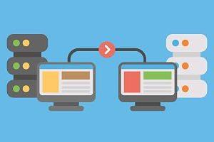 migrar un sitio de WordPress a un nuevo hosting