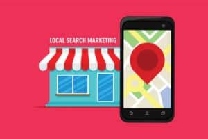 SEO local para pequeñas empresas