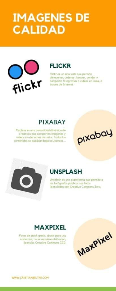 Optimización de imagen