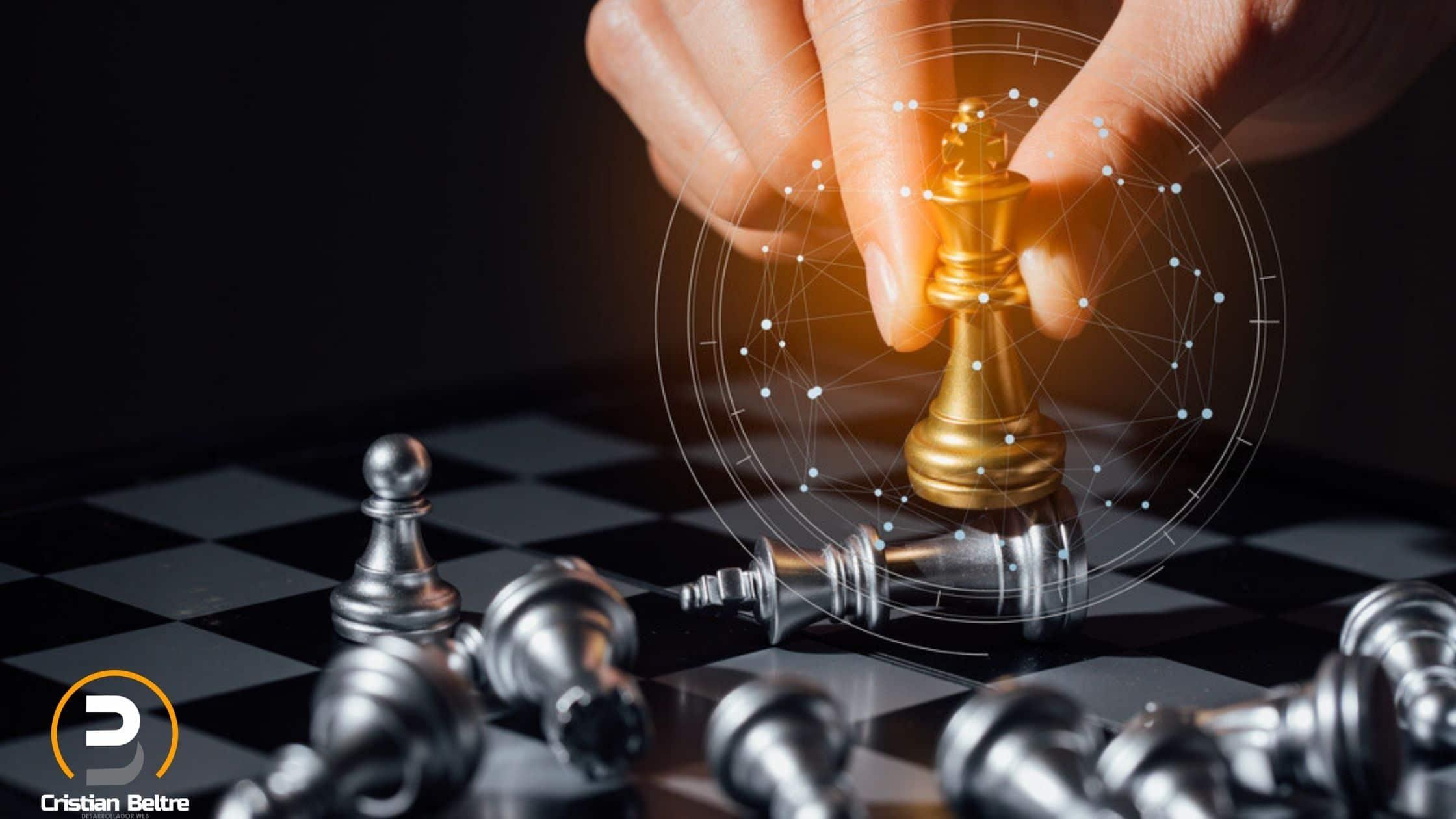 Que es la gestión del marketing estratégico?