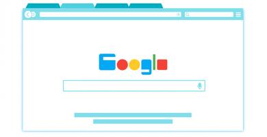 búsqueda de Google