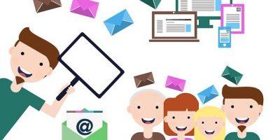 Consejos sobre marketing por correo electrónico
